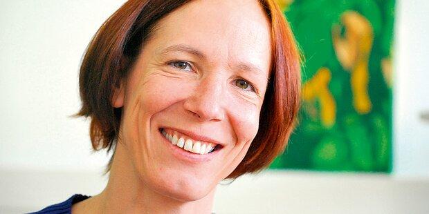 Grüne Newcomerin kämpft gegen CETA