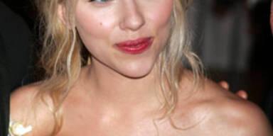Scarlett Johansson hat schönste Brüste