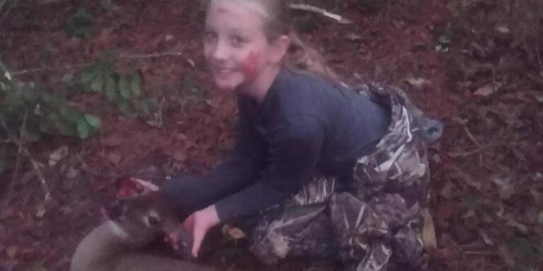 Tragisch: Jäger erschießen Vater und Tochter