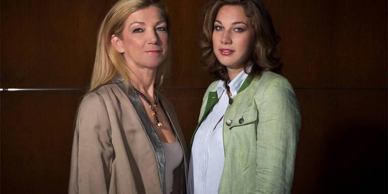 Mutter-Tochter-Duo widmet sich der Juwelierstradition