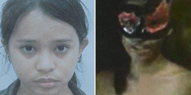 SIE entführte Babys & streamte Vergewaltigung im Netz