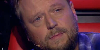 """Smudo bei """"The Voice of Germany"""""""