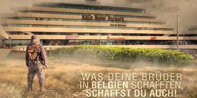 ISIS ruft zu Anschlägen in Deutschland auf