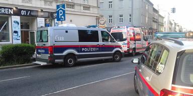 Friseur attackiert Kunden Ottakring Wien