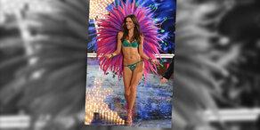 Victoria's Secret: Die sexy Engel im Video