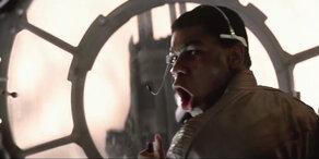 """So ist der neue """"Star Wars""""- Film"""