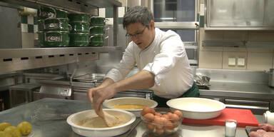 Cooking TV: Das perfekte Schnitzel & Jutta Scheuch kocht Tafelspitz