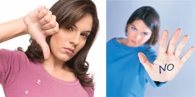 Wie sich Frauen  seelisch stärken können