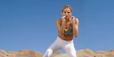 Piloxing: Der neue Fitness-Trend