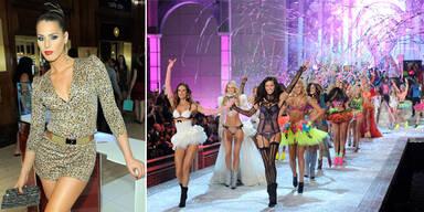 Transgender-Engel bei Victoria's Secret Show?