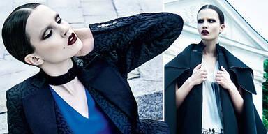 Vogue engagiert bewusst minderjähriges Model