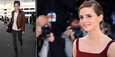 Emma Watson: Will sie jetzt Yoga-Lehrerin werden?