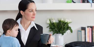 Test: Wie gut ist Ihre Work-Life-Balance?