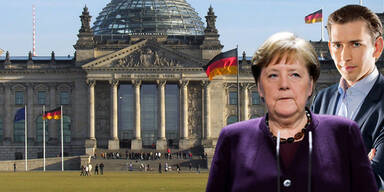 Corona-Solidarität: Merkel & ihre Minister verzichten nicht auf Gehalt