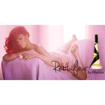 'Reb'l Fleur' von Rihanna