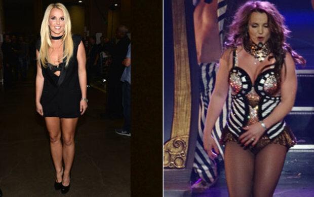 Britney: So unangenehm will sie abnehmen!