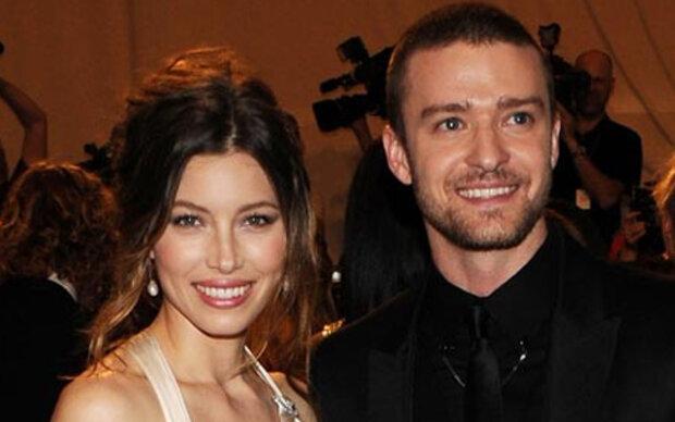 Justin Timberlake berät Verlobte in Modefragen