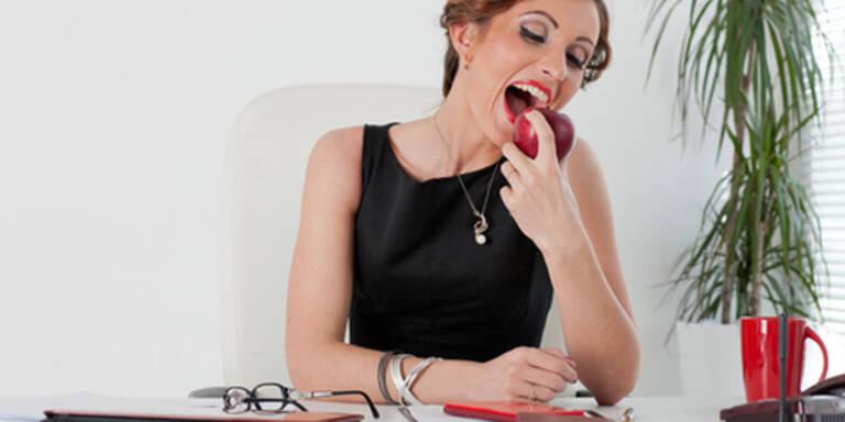 So werden Sie schlank mit der Job-Diät
