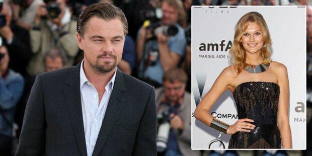 Leo DiCaprio: Ist Toni endlich die Richtige?