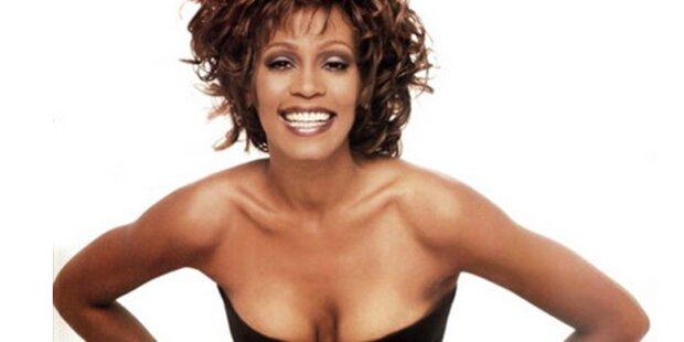 Whitney Houston im Alter von 48 Jahren gestorben