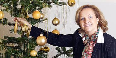 Maria Fekter / Weihnachten
