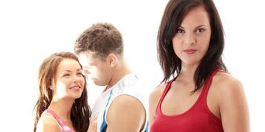 Top 10: Was Singles bei Paaren hassen