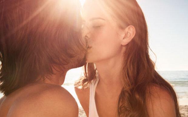 Was ein Kuss so alles kann!