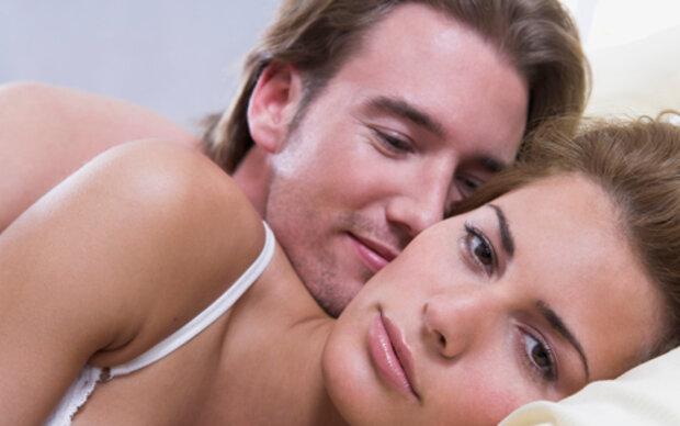 Was Sie beim Sex nicht sagen sollten