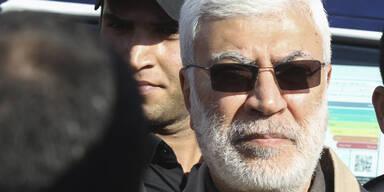 US-Drohne tötet iranischen General in Bagdad