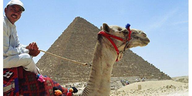 Nilkreuzfahrten: Herbst-Hit in Ägypten