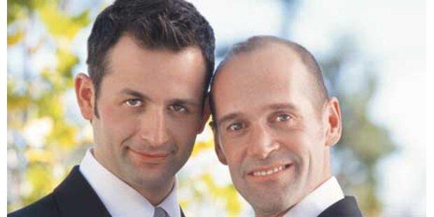 Goldenes Dachl ist für Homo-Paare offen
