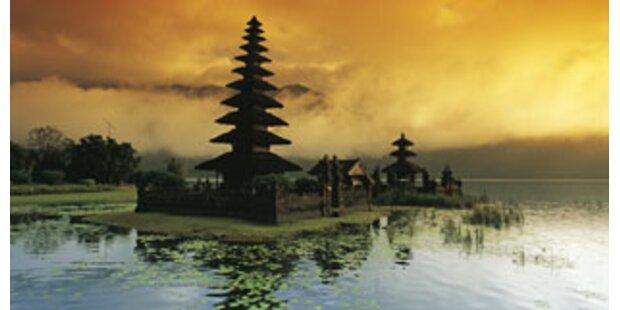 Bali - Insel der Träume
