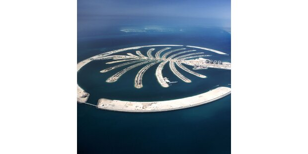 Dubai ruft nach dem Gast