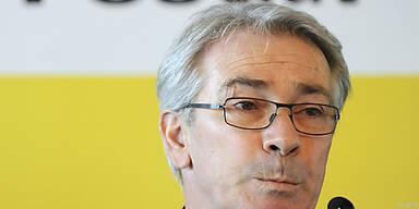 2009 war für Postchef Pölzl ein schwieriges Jahr