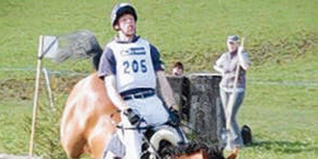 Reiter verunglückte bei Turnier tödlich