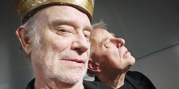 Richard III. tritt seine letzte Reise an