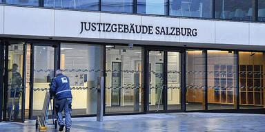 Justizgebäude Salzburg