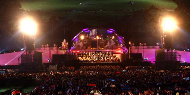 2010 -  Das Jahr der Konzerte