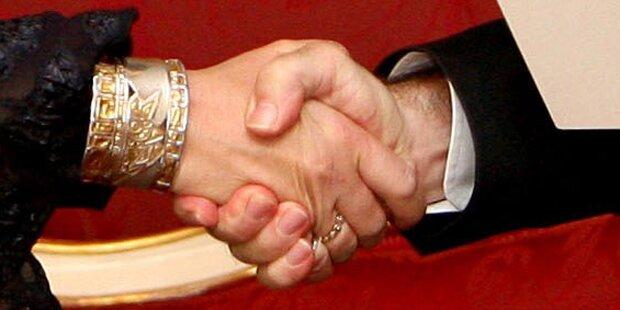 Imam verweigert Lehrerin den Handschlag