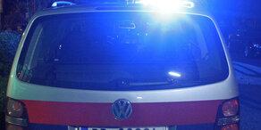 Mord in Gänserndorf: 79-Jähriger erschießt seine Ehefrau