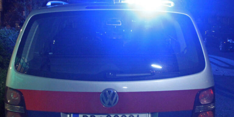 Zwei Traktoren im Gesamtwert von 150.000 Euro gestohlen