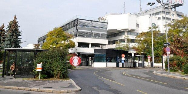 ORF: Millionen-Studio jetzt Raucherhof