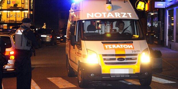 Wien: Rumäne warf Freundin aus dem Fenster
