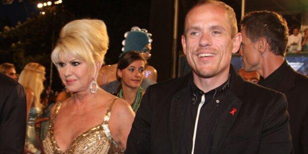 Ivana Trump: Life-Ball-Flieger verpasst?