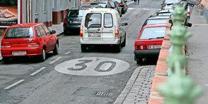 KFV: Wien soll 30er-Zone werden