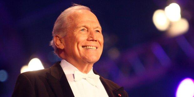 Dirigent George Pretre ist tot