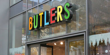 Butlers meldet auch in Österreich Insolvenz an
