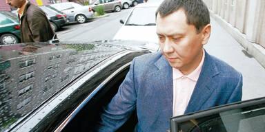 Fall Aliyev: Gestand der Ex-Botschafter?