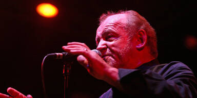 Rocklegende Joe Cocker ist tot
