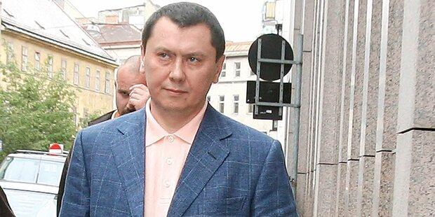 Toter Alijev: Kampf um die Leiche